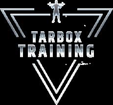 Tarbox Training   The Body Transformation Programme.